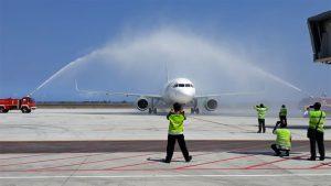 Pembangunan Transportasi  Guna Mendukung Aksesibilitas Bandara Baru