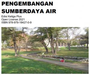 "Read more about the article Buku ""Pengembangan Sumber Daya Air"""